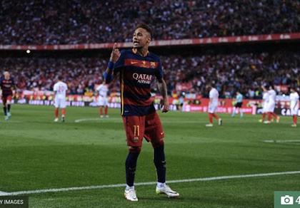 """Có đến 3 """"ông lớn"""" ve vãn Neymar"""