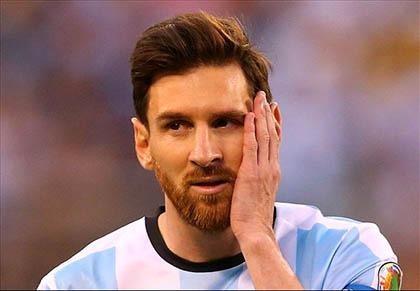 Maradona và người hâm mộ van xin Messi đừng giã từ đội tuyển