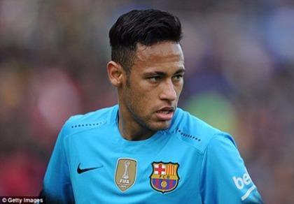 Neymar ở lại Barca thêm 5 năm với số tiền khổng lồ
