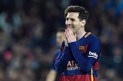 Messi sẽ về Chelsea sau khi bị tuyên 21 tháng tù vì trốn thuế?
