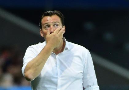 Bỉ chính thức sa thải huấn luyện viên thành công nhất trong lịch sử