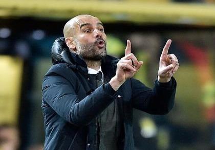 Pep Guardiola lại muốn chèo kéo trò cũ đến Premier League