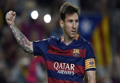Chelsea đừng mơ có chữ ký của Messi