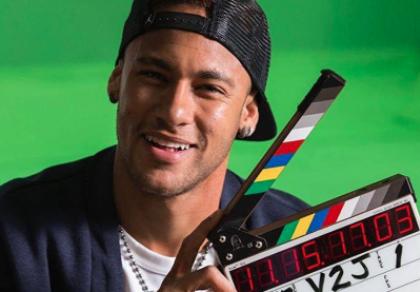 Tính chuyện tương lai, Neymar đóng phim xXx