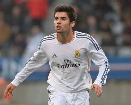 Middlesbrough muốn mượn con trai Zinedine Zidane