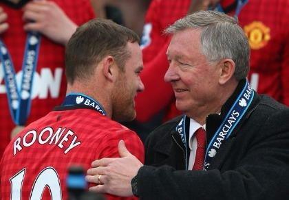 Wayne Rooney và trận đấu 12 năm trên sân Old Trafford