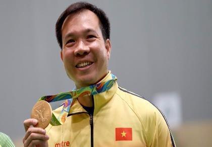 Báo chí nước ngoài ca ngợi chiến thắng của Hoàng Xuân Vinh