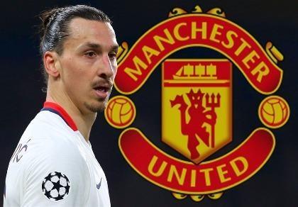 Zlatan Ibrahimovic toan tính chuyện dài lâu với 'bầy quỷ đỏ'