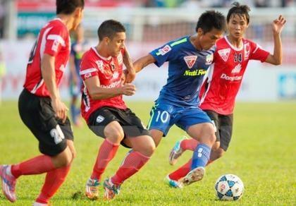 Trọng tài người Thái cầm cân trận chung kết ngược V-Leaque 2016