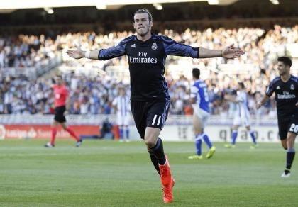 Gareth Bale nhận tiền 'khủng' để ở lại Real Madrid đến năm 2021