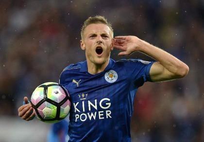 Leicester - Swansea City: Người hùng Jamie Vardy lên tiếng