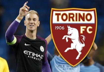'Bò đực thành Turin' giải cứu thủ môn số một nước Anh