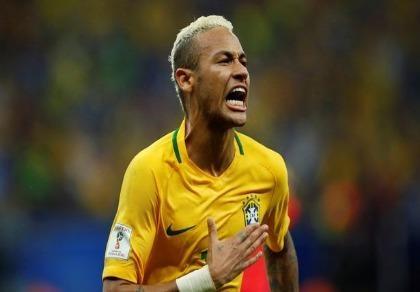 Neymar không thèm về PSG với mức lương khủng hơn cả Pogba