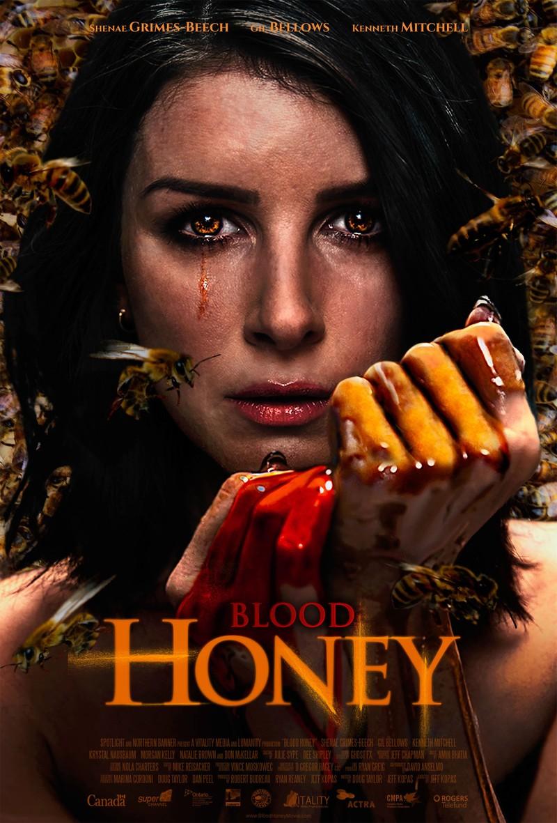 Lập kỷ lục để 100.000 ngàn con ong bu kín người - ảnh 2