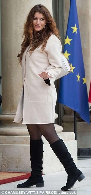 Tổng thống Pháp sẽ cấm chọc ghẹo sỗ sàng phụ nữ - ảnh 2