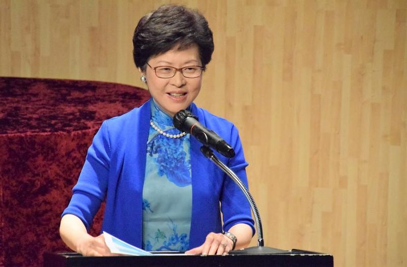 Chân dung 3 'bóng hồng quyền lực' tham dự APEC - ảnh 3
