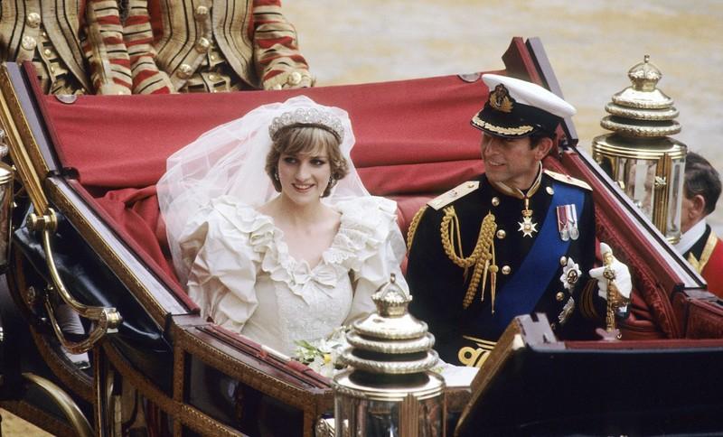 Choáng với độ xa hoa của lễ cưới Hoàng gia Anh - ảnh 5