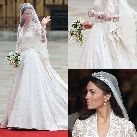 Choáng với độ xa hoa của lễ cưới Hoàng gia Anh - ảnh 2
