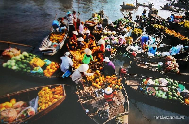 10 địa danh mới ở Việt Nam khiến du khách say đắm - ảnh 4