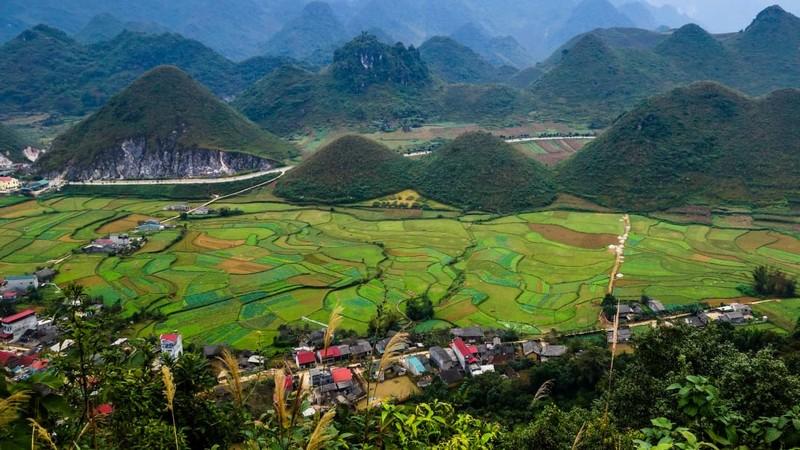 10 địa danh mới ở Việt Nam khiến du khách say đắm - ảnh 9