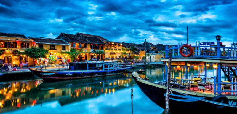 10 địa danh mới ở Việt Nam khiến du khách say đắm - ảnh 8