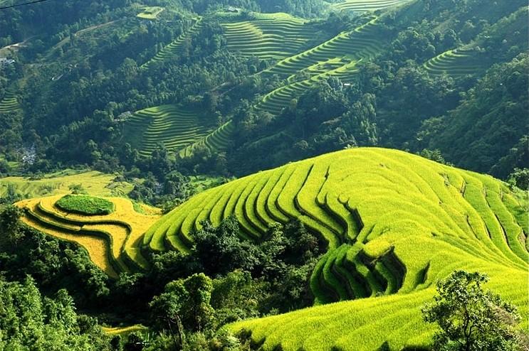 10 địa danh mới ở Việt Nam khiến du khách say đắm - ảnh 3