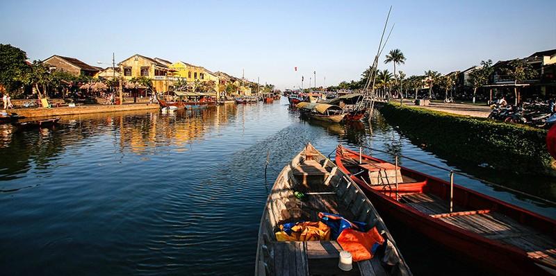 10 địa danh mới ở Việt Nam khiến du khách say đắm - ảnh 1