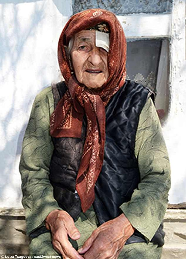 Cụ bà già nhất thế giới: Sống thọ là một sự trừng phạt - ảnh 1
