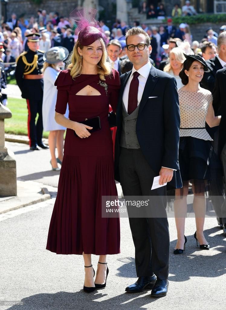 Những ngôi sao nổi tiếng nào có mặt tại đám cưới Hoàng gia - ảnh 9