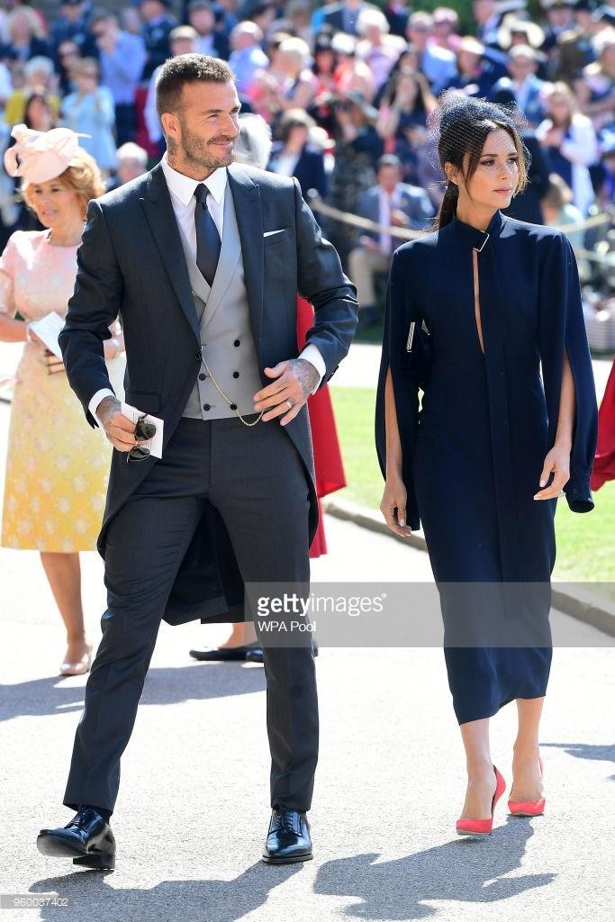Những ngôi sao nổi tiếng nào có mặt tại đám cưới Hoàng gia - ảnh 1