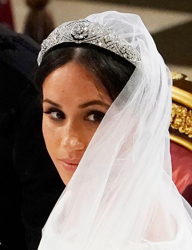 Những khoảnh khắc lộng lẫy trong đám cưới Hoàng gia Anh - ảnh 20