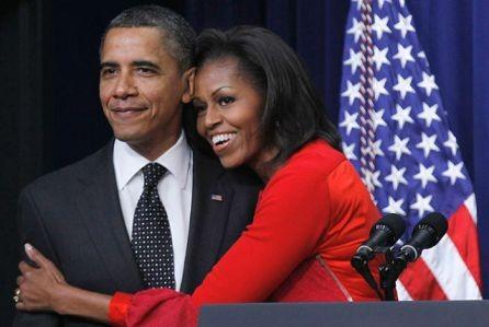 Vợ chồng cựu Tổng thống Obama sẽ sản xuất phim - ảnh 2