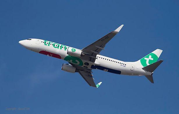 Máy bay hạ cánh khẩn vì một hành khách 'bốc mùi' - ảnh 2