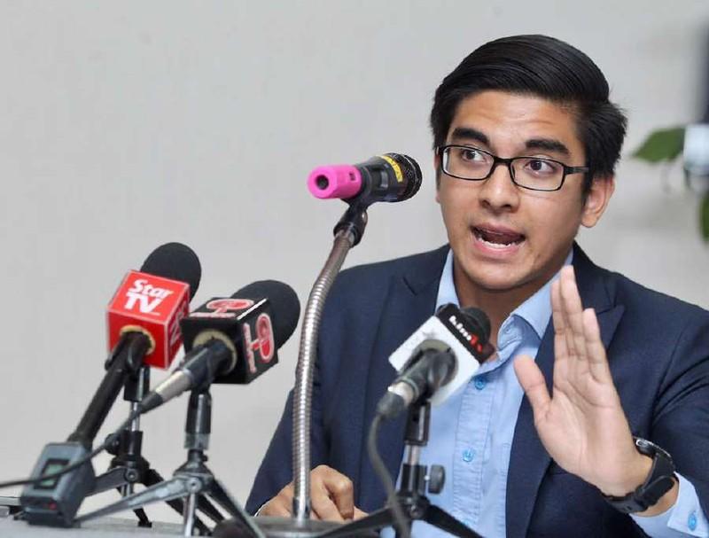 Chân dung 'chàng bộ trưởng hotboy' 25 tuổi của Malaysia - ảnh 2