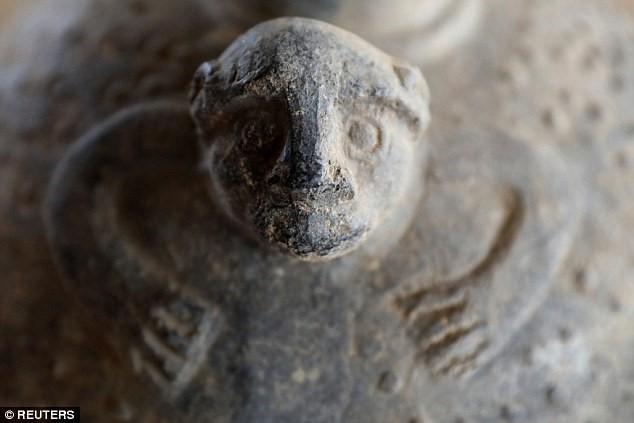 Phát hiện 24 xác ướp quý tộc ở Peru - ảnh 3