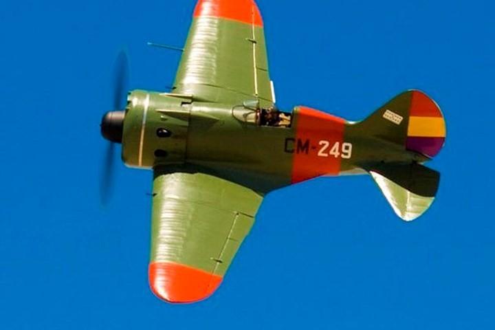 Những máy bay quân sự đình đám trên thế giới - ảnh 3