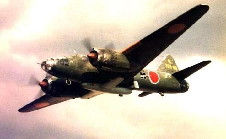 Những máy bay quân sự đình đám trên thế giới - ảnh 5