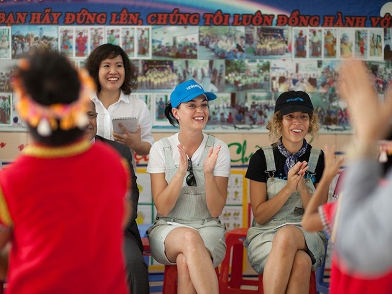 Việt Nam muốn Taylor Swift diễn phải chi 2 triệu USD - ảnh 4