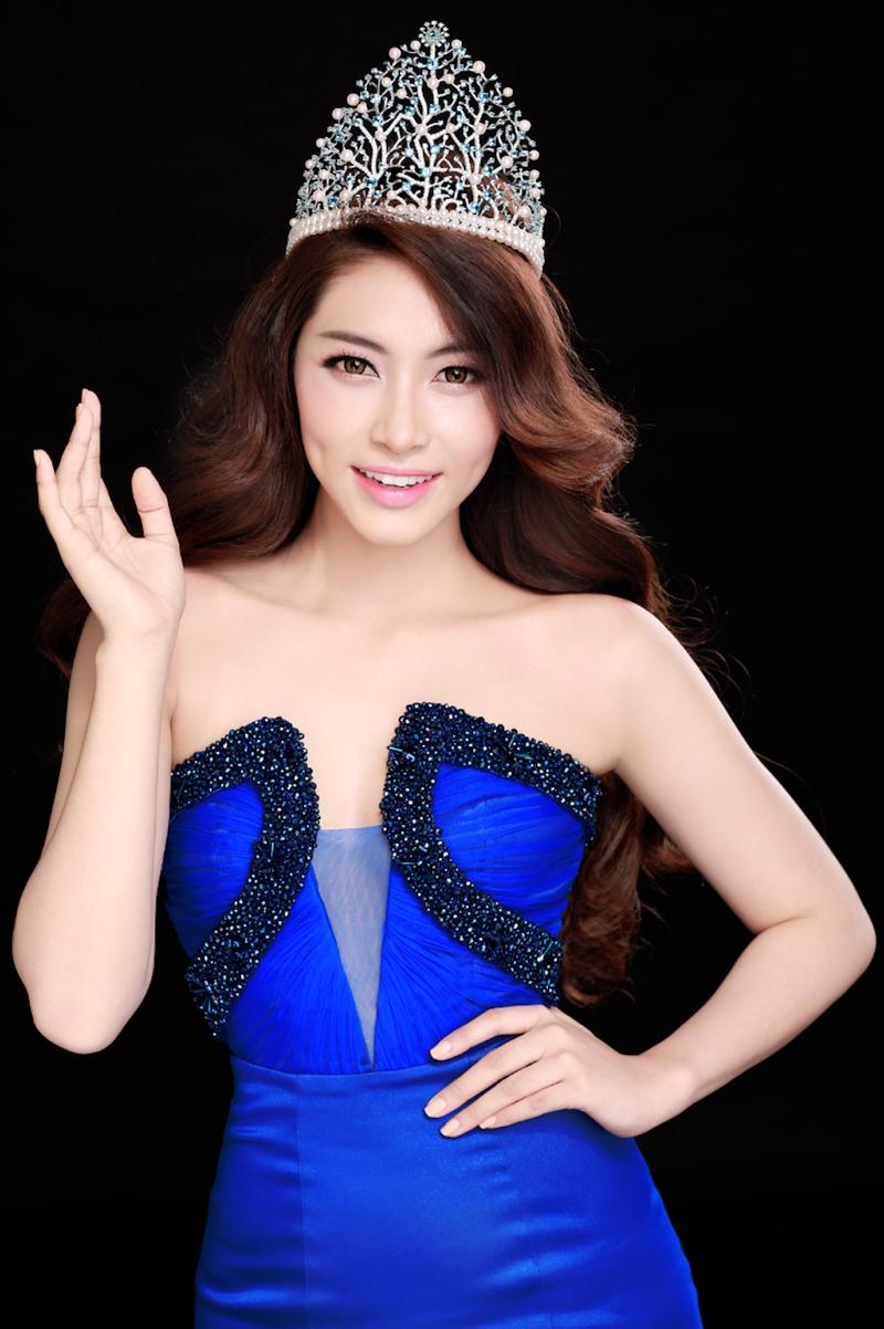 Hoa hậu Đại dương bảo vệ môi trường biển trước Formosa - ảnh 2