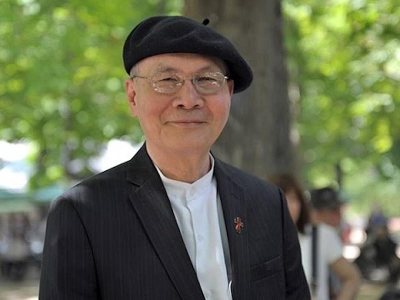 Nhạc sĩ Vũ Thành An trở về Sài Gòn với 'Đừng yêu tôi' -