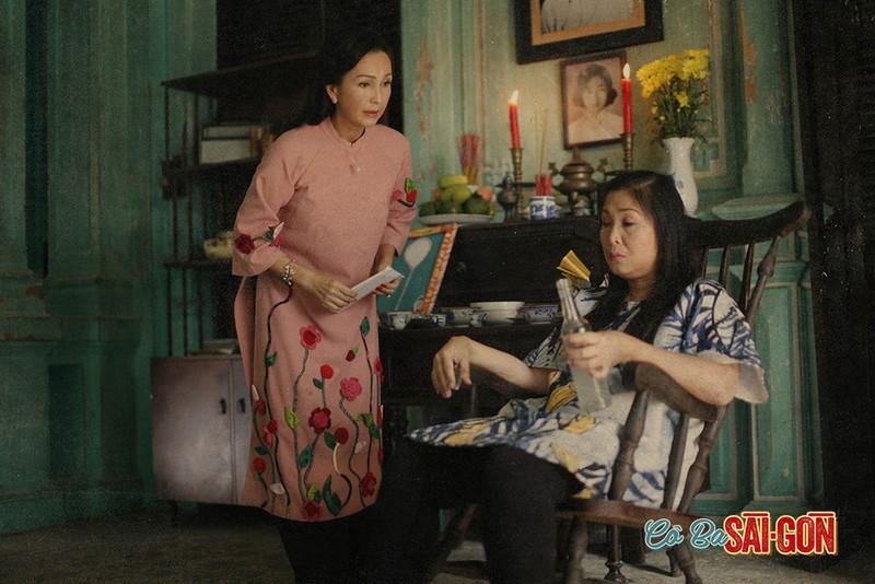 Ê kíp Cô Ba Sài Gòn đến Vũng Tàu xử lý vụ quay lén phim - ảnh 4