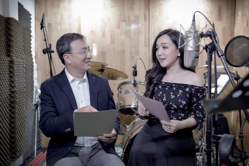 Sài Gòn lạnh, nghe Người tình mùa Đông bản gốc - ảnh 3