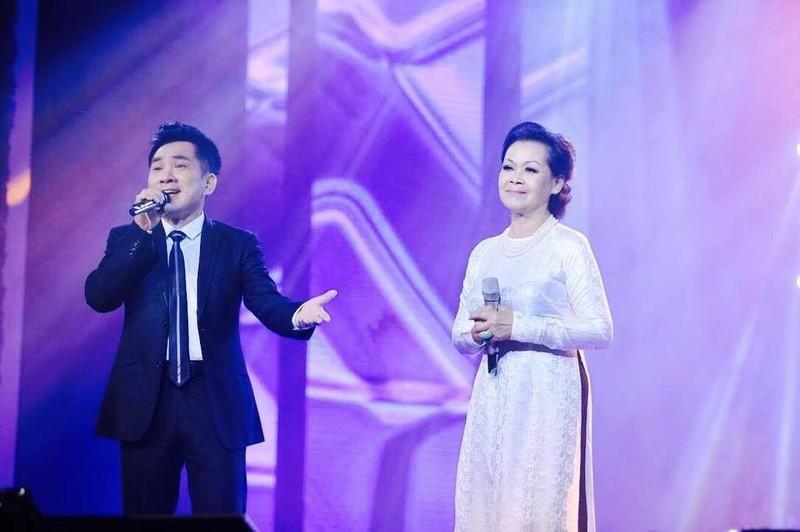 Ca sĩ Khánh Ly chuẩn bị về nước làm liveshow  - ảnh 3