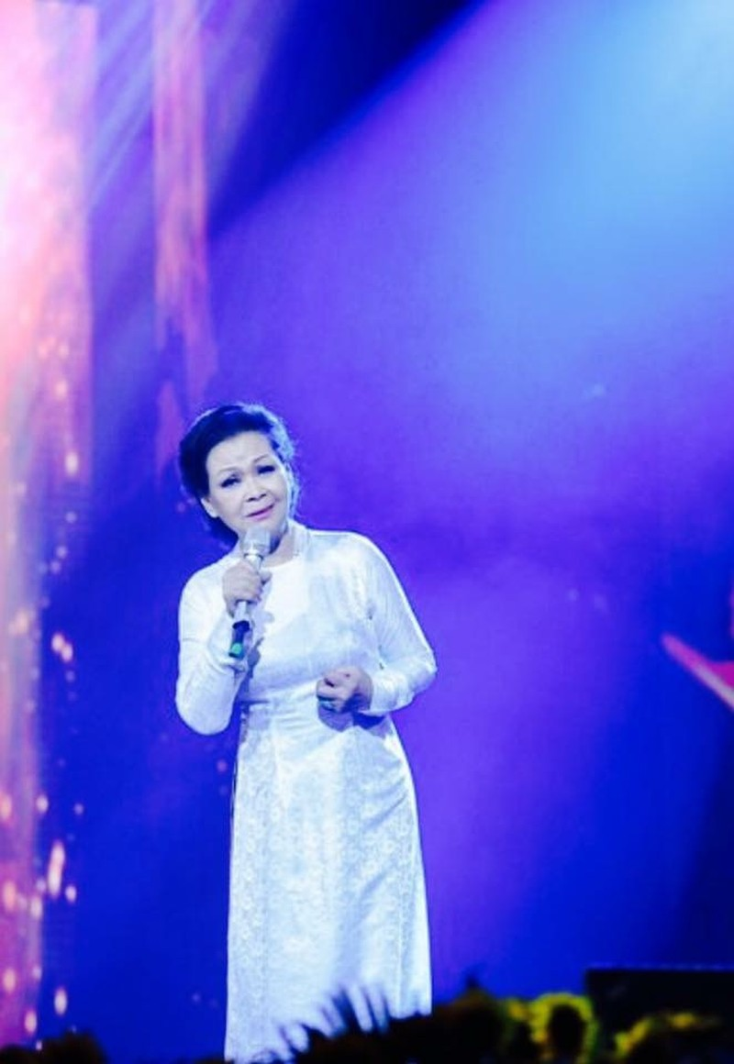 Ca sĩ Khánh Ly chuẩn bị về nước làm liveshow  - ảnh 2