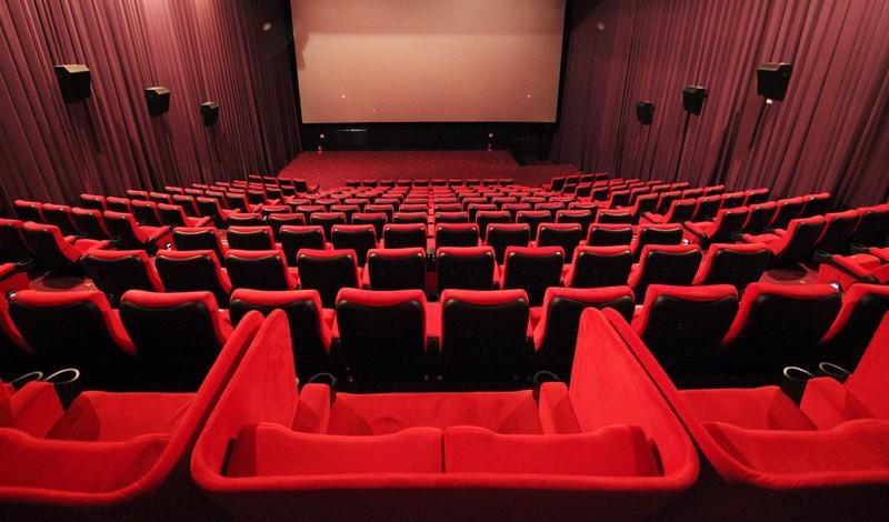Cặp đôi thân mật thái quá trong rạp phim bị tung lên mạng - ảnh 2