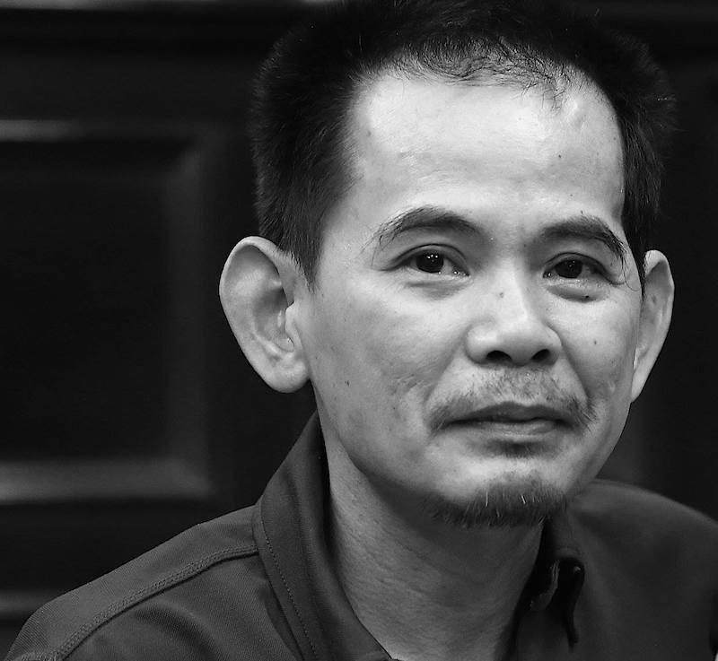 Vĩnh biệt anh Phong Hi-end của Sài Gòn - ảnh 1