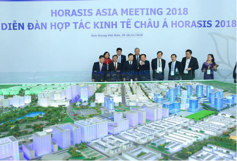 Sớm đưa Việt Nam vào nhóm các nước dẫn đầu ASEAN - ảnh 2
