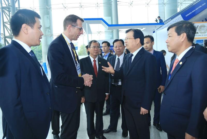 Sớm đưa Việt Nam vào nhóm các nước dẫn đầu ASEAN - ảnh 1