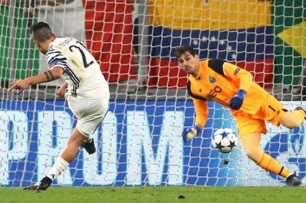 Buffon muốn tránh Leicester ở tứ kết Champions League - ảnh 1