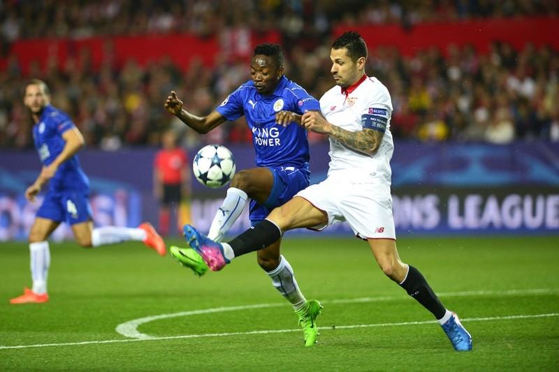 Buffon muốn tránh Leicester ở tứ kết Champions League - ảnh 2